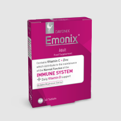 Emonix Tablet